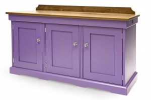 Funky colour dresser Suggestion