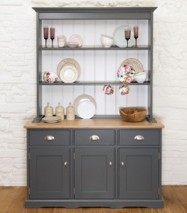 Three tone Dresser Suggestion